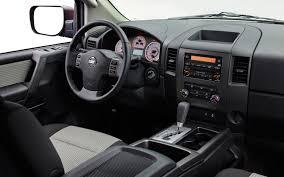 nissan titan cummins interior 2012 nissan titan reviews and rating motor trend