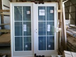 Lowes Patio Door Installation Door Shocking Doornstallation Photo Concept