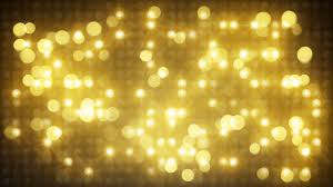 gold light disco wall computer generated seamless loop abstract