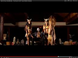 wilde hunt corsetry chamillionaire music video corset wilde hunt