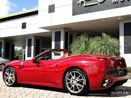 ferrari california 2018 2010 ferrari california