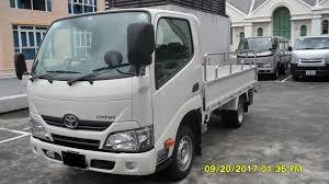 toyota hiace truck edmund motor trading pte ltd edmund vehicle rental pte ltd