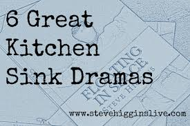 Kitchen Sink Realism - 6 great kitchen sink dramas letters from an unknown author