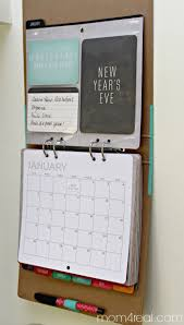 Recollections Calendar Kit An Amazing Gift Dry Erase