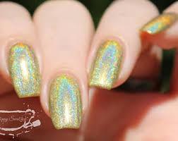 chirality nail polish hand mixed 3 free by chiralitynailpolish