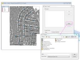 Map Coordinate Systems Map Control In Infoworks Innovyze Insider Blog