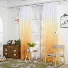 online get cheap sheer curtains valance aliexpress com alibaba