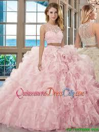 quinceanera pink dresses pink quinceanera dresses best image ficcio net