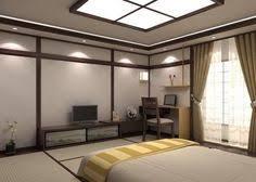 Small Modern Japanese Master Bedroom Design Beautifulhomesnc - Japanese design bedroom