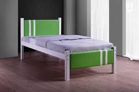 wooden single bed frame u2014 derektime design creative ideas for