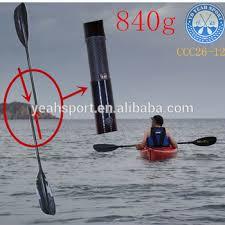 light kayaks for sale 2 piece high performance light weight carbon fiber ultralight kayak