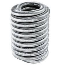 prezzi canne fumarie in acciaio per camini offerta tubazioni per canne fumarie inox flex prezzi