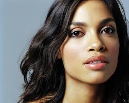 lexus amanda hair 51 things probably you don u0027t know about rosario dawson