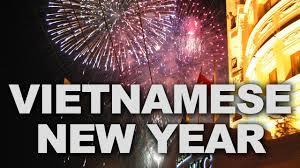 tet the lunar new year