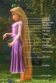 couper les cheveux avec la lune les principaux stades de longueur des cheveux le du cheveu