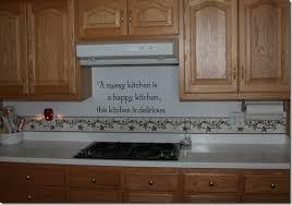Vinyl Kitchen Backsplash New Kitchen Style - Vinyl kitchen backsplash