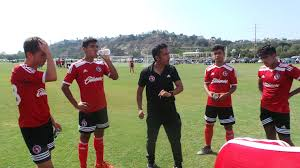 xolos in san diego surf cup semifinals goalnation