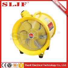 high flow exhaust fan explosion proof portable 600mm industrial fan buy explosion proof