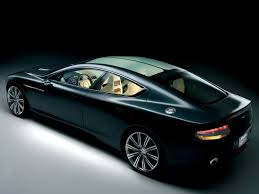 aston martin rapide volante possible 2009 aston martin rapide review top speed
