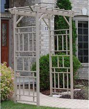 pergola with trellis white outdoor garden pergola with trellis design ceiling bed patio