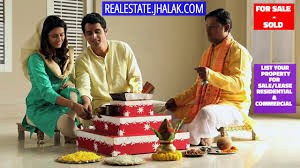 find the list of properties for sale or lease in realestate jhalak