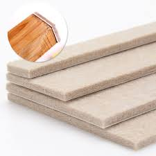 Sofa Felt Pads by Vanzlife 5mm Thick Felt Pad Upscale Furniture Mat Flooring