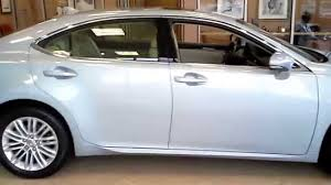 2010 lexus es 350 base reviews 2013 lexus es 350 review and features premium package youtube