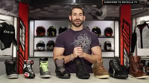 best mens biker boots 2014 motorcycle short boots and riding shoes buying guide at