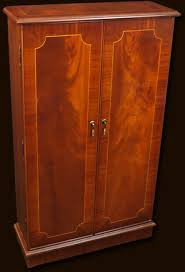 cd storage cabinet with doors reproduction cd storage cabinet with doors in yew mahogany oak or
