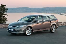 2011 ford mondeo facelift gets new 240hp 2 0 liter ecoboost and