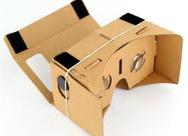 gifts for homeowners google cardboard virtual reality viewer gifts under 50