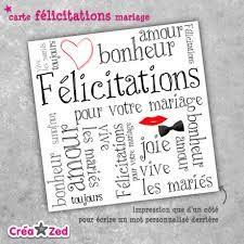 message f licitations mariage les 10 meilleures images du tableau félicitations carte mariage