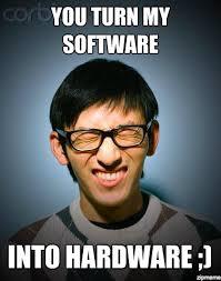 Nerd Glasses Meme - hilarious nerd memes