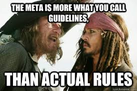 Pirate Meme - the pirate code memes quickmeme