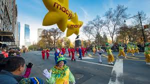 thanksgiving day parade 2016 livestream here s how to nyc