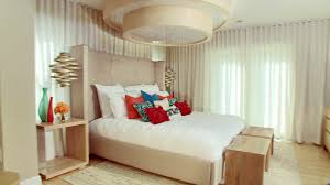 ways to make a bedroom better for rest hgtv