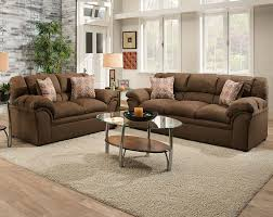sofa and loveseat sizes