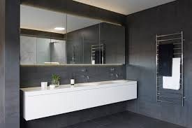 Bathroom Mirror With Light 8 Reasons Why You Should Have A Backlit Mirror In Your Bathroom