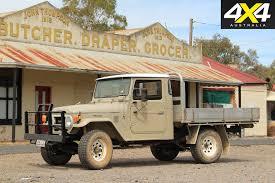 vintage toyota 4x4 toyota land cruiser fj45 classic 4x4 4x4 australia