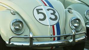volkswagen beetle herbie herbie the love bug sets an auction record