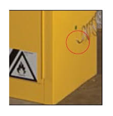 flammable storage cabinet grounding requirements science by design chemical storage flammable storage cabinets