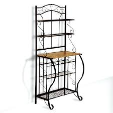 Bakers Rack With Wine Glass Holder Swm 34775 Bakers Style Wine And Glass Rack U2013 There Wind