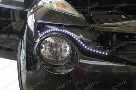 juke aftermarket tail lights how to wire led strip lights install audi style led headlights