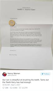 fairy writing paper best 25 letter from tooth fairy ideas on pinterest tooth fairy parents tired of their son not brushing his teeth come up with this genius letter from the tooth fairy