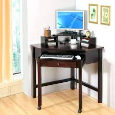 Small Space Computer Desk Desk For Small Spaces Fabulous Narrow Computer Desks Walmart