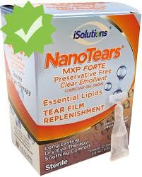 Clear Eyes Cooling Comfort How To Choose The Best Dry Eye Drops For Mild U0026 Severe Symptoms