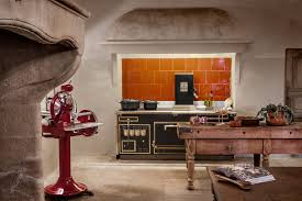 cuisine chateau the château de moissac s kitchen for hire for your culinary photo