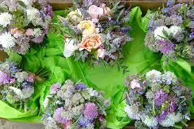 wedding flowers september a summer season of and vintage inspired wedding flowers