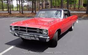 convertible dodge dart 1967 1969 dodge dart for sale autabuy com