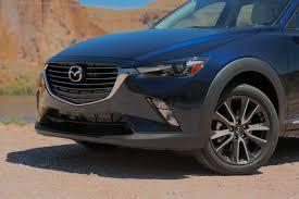2016 Mazda Cx 3 Review Autoguide Com News